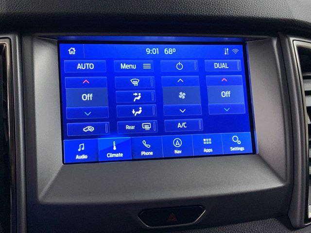 2021 Ford Ranger SuperCrew Cab 4x4, Pickup #21F92 - photo 21