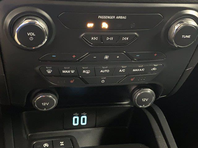 2021 Ford Ranger SuperCrew Cab 4x4, Pickup #21F92 - photo 22