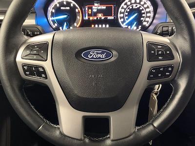 2021 Ford Ranger SuperCrew Cab 4x4, Pickup #21F92 - photo 15