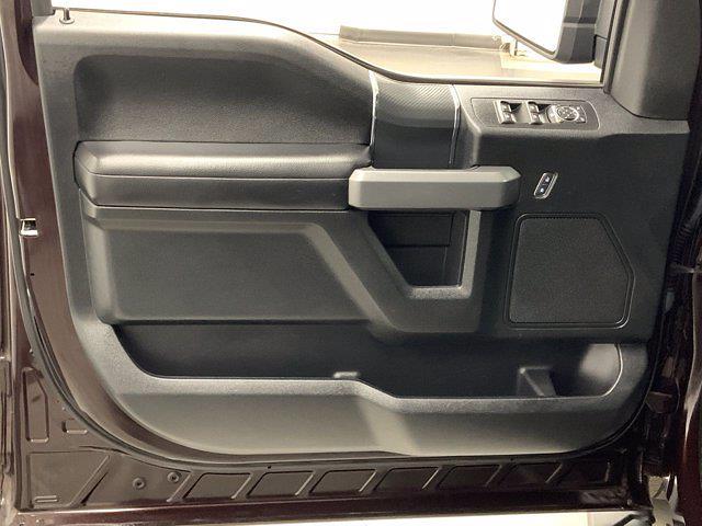 2018 Ford F-150 SuperCrew Cab 4x4, Pickup #21F99A - photo 10