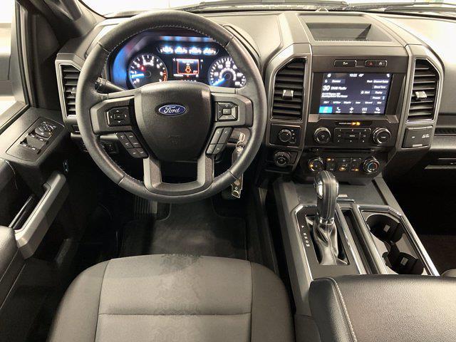 2018 Ford F-150 SuperCrew Cab 4x4, Pickup #21F99A - photo 16
