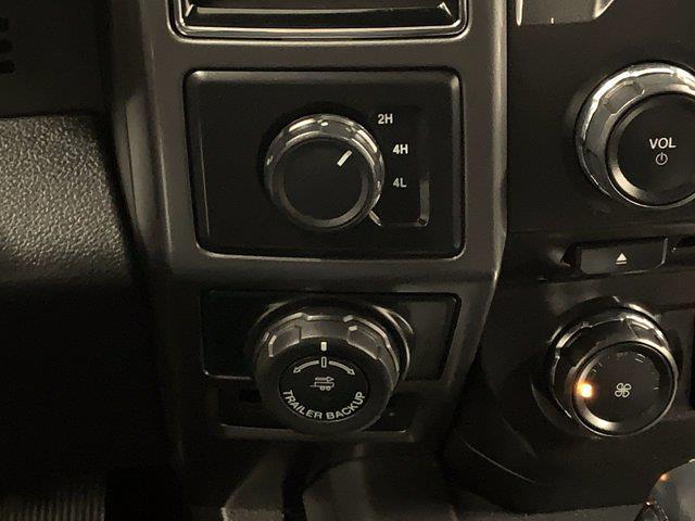 2018 Ford F-150 SuperCrew Cab 4x4, Pickup #21F99A - photo 19