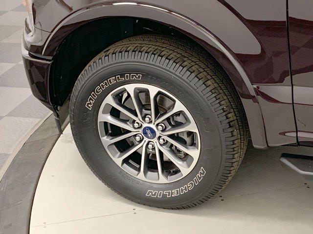 2018 Ford F-150 SuperCrew Cab 4x4, Pickup #21F99A - photo 36