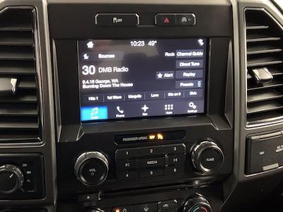 2018 Ford F-150 SuperCrew Cab 4x4, Pickup #21F99A - photo 21