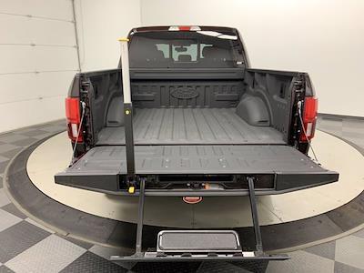 2018 Ford F-150 SuperCrew Cab 4x4, Pickup #21F99A - photo 33