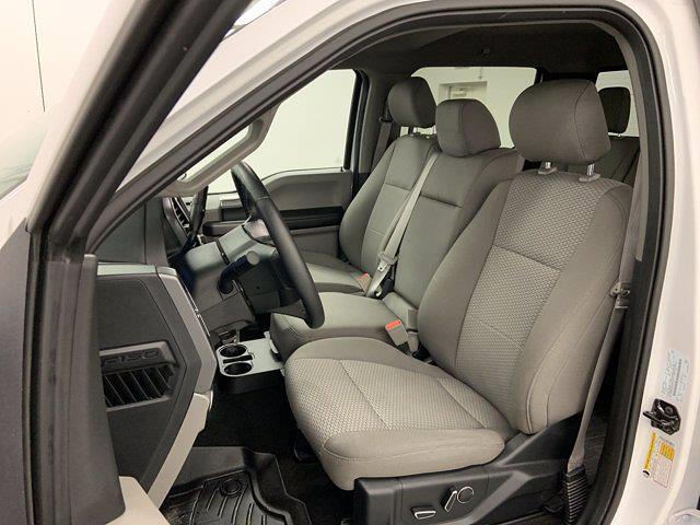 2018 Ford F-150 SuperCrew Cab 4x4, Pickup #21G701A - photo 12