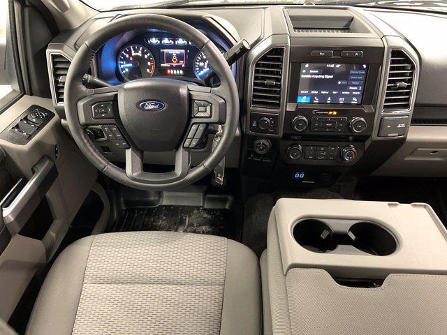 2018 Ford F-150 SuperCrew Cab 4x4, Pickup #21G701A - photo 16
