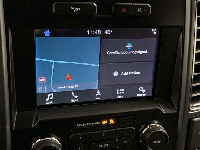 2018 Ford F-150 SuperCrew Cab 4x4, Pickup #21G701A - photo 22
