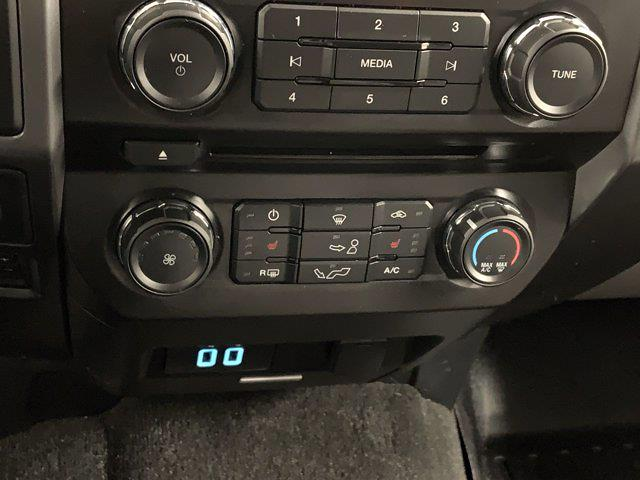 2018 Ford F-150 SuperCrew Cab 4x4, Pickup #21G701A - photo 23