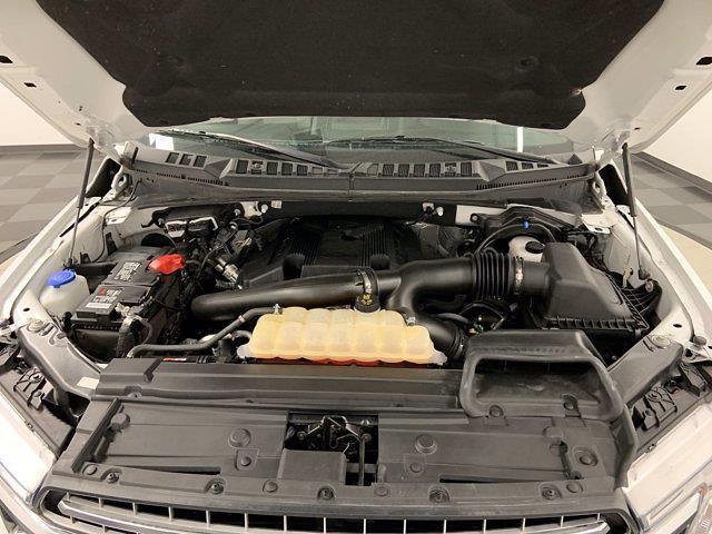 2018 Ford F-150 SuperCrew Cab 4x4, Pickup #21G701A - photo 29