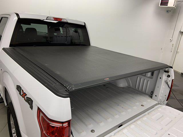 2018 Ford F-150 SuperCrew Cab 4x4, Pickup #21G701A - photo 32