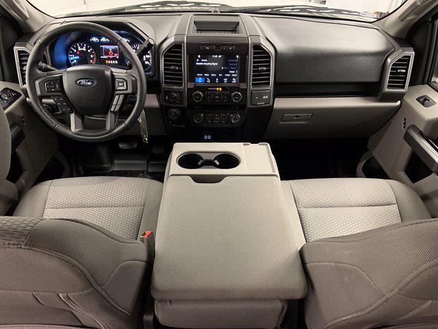2018 Ford F-150 SuperCrew Cab 4x4, Pickup #21G701A - photo 5