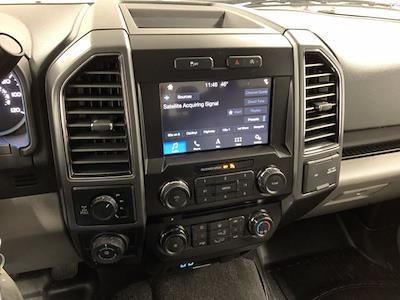 2018 Ford F-150 SuperCrew Cab 4x4, Pickup #21G701A - photo 20