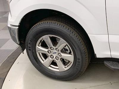 2018 Ford F-150 SuperCrew Cab 4x4, Pickup #21G701A - photo 35