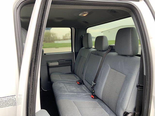 2014 Ford F-450 Crew Cab DRW 4x4, Pickup #21G713B - photo 12