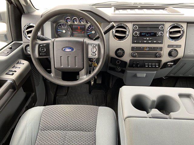 2014 Ford F-450 Crew Cab DRW 4x4, Pickup #21G713B - photo 13