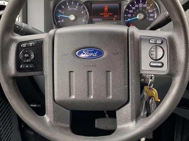 2014 Ford F-450 Crew Cab DRW 4x4, Pickup #21G713B - photo 14