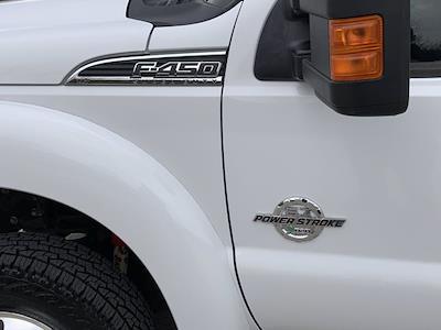 2014 Ford F-450 Crew Cab DRW 4x4, Pickup #21G713B - photo 26