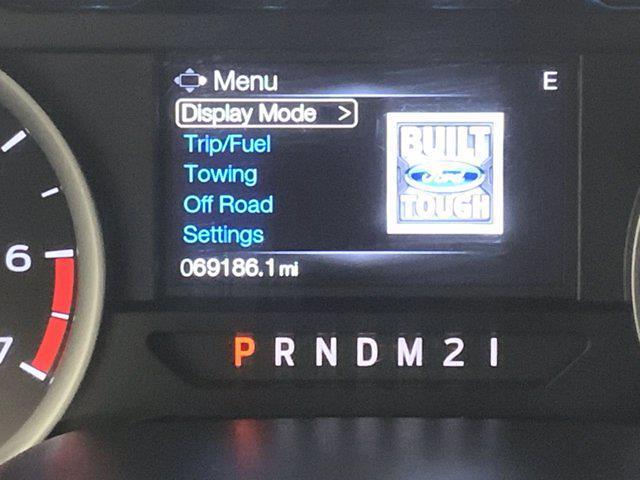 2018 Ford F-250 Crew Cab 4x4, Pickup #21G713C - photo 17