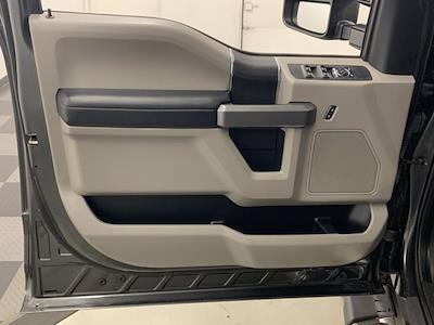 2018 Ford F-250 Crew Cab 4x4, Pickup #21G713C - photo 10