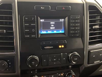 2018 Ford F-250 Crew Cab 4x4, Pickup #21G713C - photo 20