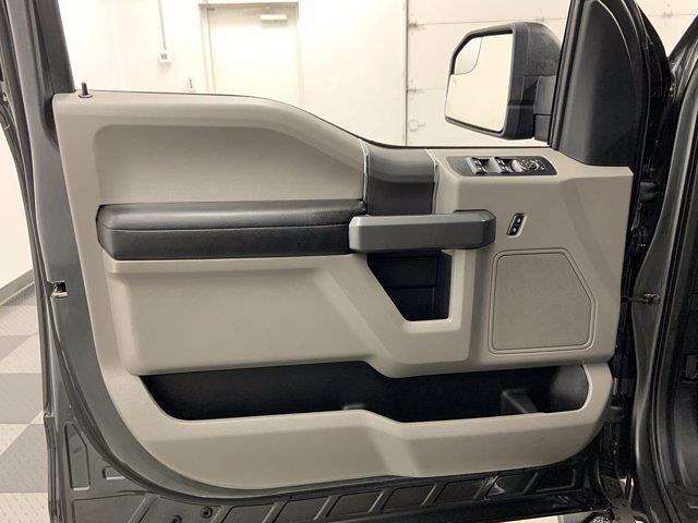 2019 F-150 SuperCrew Cab 4x4,  Pickup #21G713D - photo 10