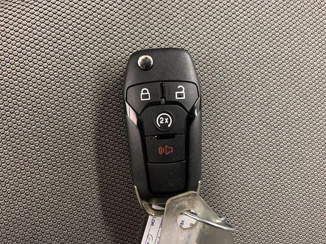 2019 F-150 SuperCrew Cab 4x4,  Pickup #21G713D - photo 28