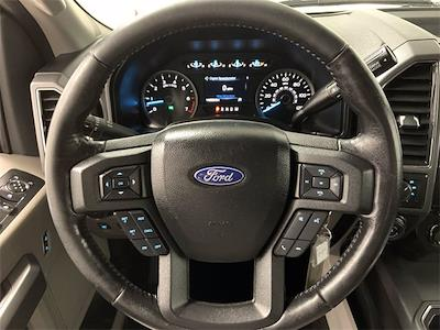 2018 Ford F-150 SuperCrew Cab 4x4, Pickup #21G732A - photo 16