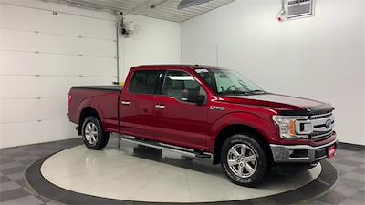 2018 Ford F-150 SuperCrew Cab 4x4, Pickup #21G732A - photo 33