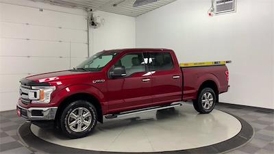 2018 Ford F-150 SuperCrew Cab 4x4, Pickup #21G732A - photo 35