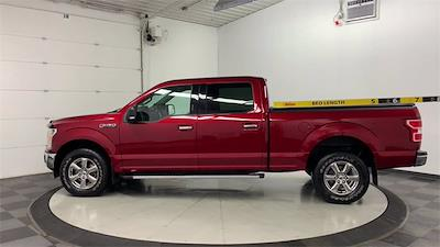 2018 Ford F-150 SuperCrew Cab 4x4, Pickup #21G732A - photo 36