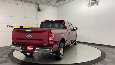 2018 Ford F-150 SuperCrew Cab 4x4, Pickup #21G732A - photo 2