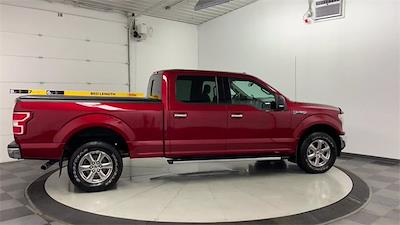 2018 Ford F-150 SuperCrew Cab 4x4, Pickup #21G732A - photo 37