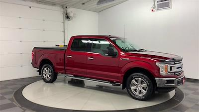 2018 Ford F-150 SuperCrew Cab 4x4, Pickup #21G732A - photo 38