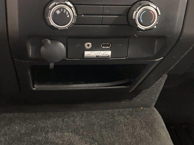 2014 Ford F-150 SuperCrew Cab 4x4, Pickup #21G736A - photo 19