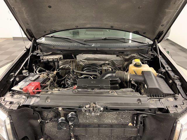 2014 Ford F-150 SuperCrew Cab 4x4, Pickup #21G736A - photo 22