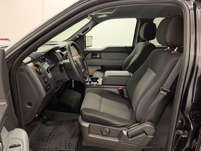 2014 Ford F-150 SuperCrew Cab 4x4, Pickup #21G736A - photo 4