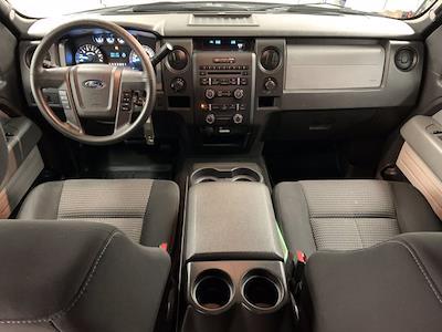 2014 Ford F-150 SuperCrew Cab 4x4, Pickup #21G736A - photo 5