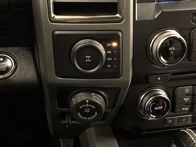 2017 Ford F-150 SuperCrew Cab 4x4, Pickup #21G783A - photo 19