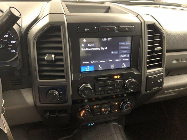 2019 Ford F-250 Crew Cab 4x4, Pickup #21G825A - photo 17