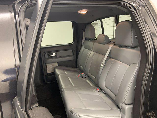 2014 Ford F-150 SuperCrew Cab 4x4, Pickup #21G835A - photo 12