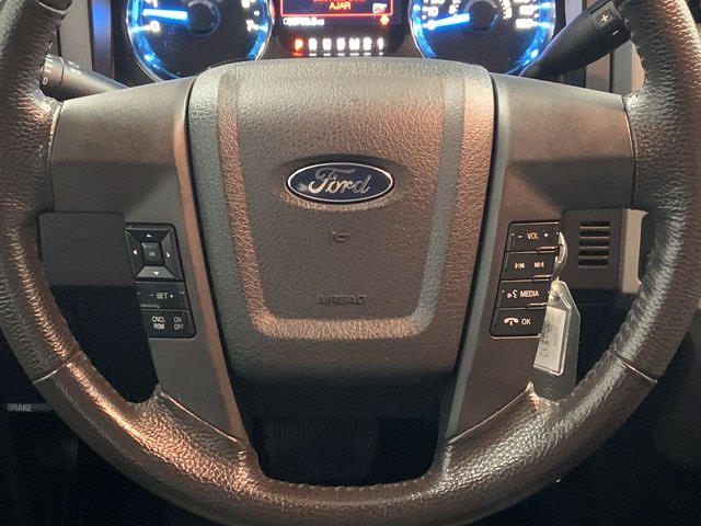 2014 Ford F-150 SuperCrew Cab 4x4, Pickup #21G835A - photo 15