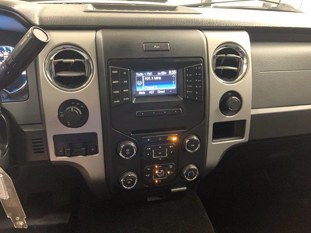 2014 Ford F-150 SuperCrew Cab 4x4, Pickup #21G835A - photo 18