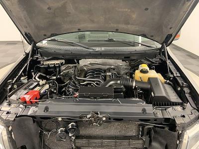 2014 Ford F-150 SuperCrew Cab 4x4, Pickup #21G835A - photo 25