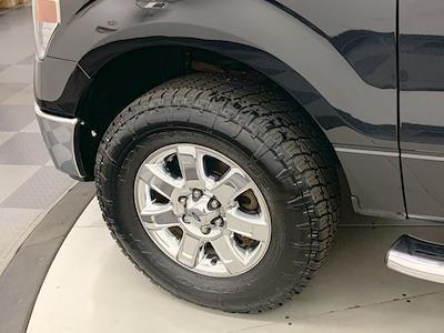 2014 Ford F-150 SuperCrew Cab 4x4, Pickup #21G835A - photo 31