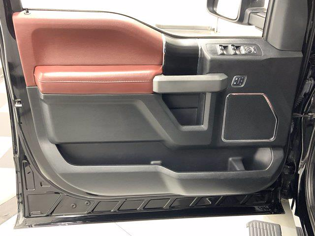 2018 F-150 SuperCrew Cab 4x4,  Pickup #21G927A - photo 10