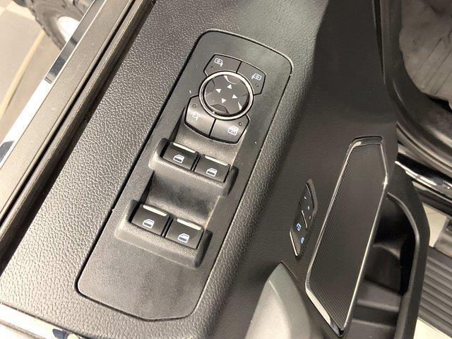 2018 F-150 SuperCrew Cab 4x4,  Pickup #21G927A - photo 11