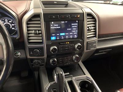 2018 F-150 SuperCrew Cab 4x4,  Pickup #21G927A - photo 21