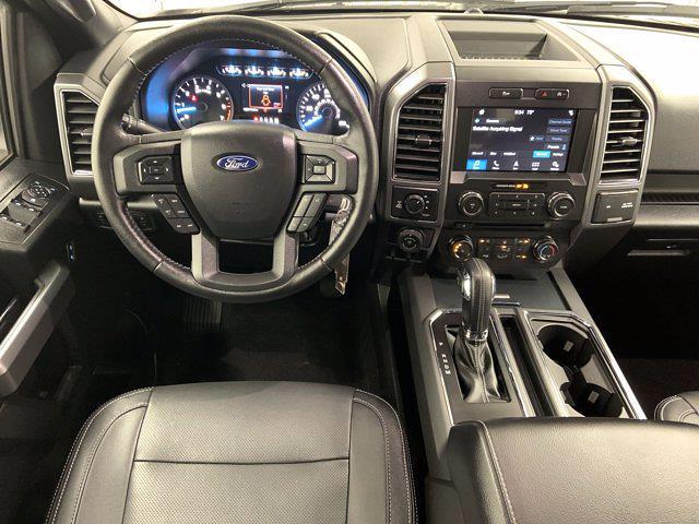 2018 Ford F-150 SuperCrew Cab 4x4, Pickup #21M498A - photo 17