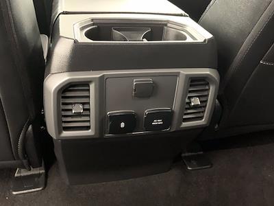 2018 Ford F-150 SuperCrew Cab 4x4, Pickup #21M498A - photo 16